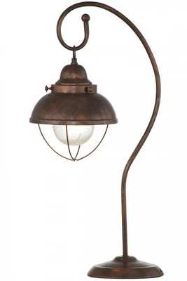 ALLEGHANY TABLE LAMP - Home Decorators