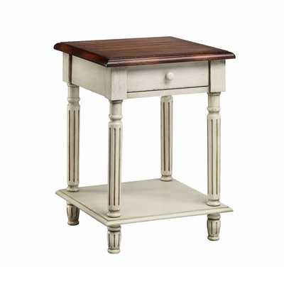 Emeric Accent Table - Overstock