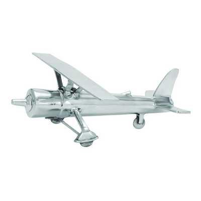 Traditional Aircraft Sculpture - AllModern