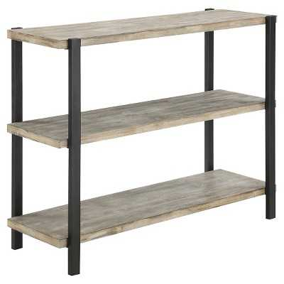 Wyoming Console Table - Wood - Target
