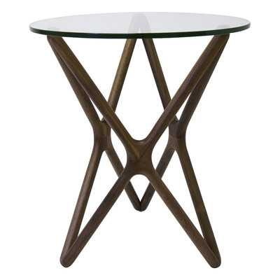 Starlight End Table - Wayfair