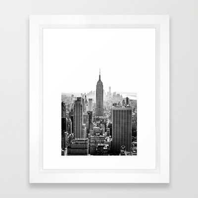 New York City - Society6