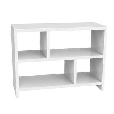 """Northfield 28"""" Cube Unitby Convenience Concepts - Wayfair"""