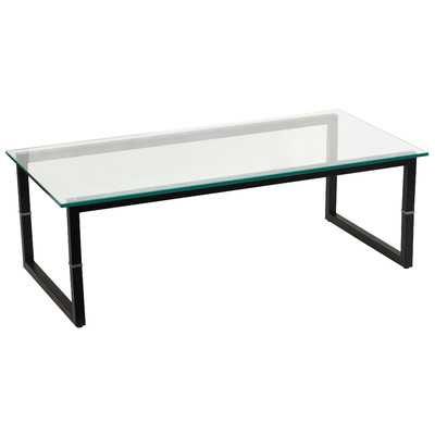 Downtown Coffee Tableby Flash Furniture - Wayfair