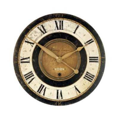 Henry Voison Clock - Ballard Designs