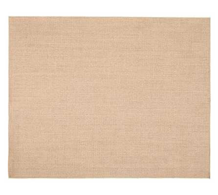 Fibreworks® Custom Sisal Rug - Sand - 12' x 12' - Pottery Barn
