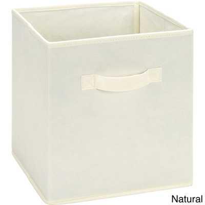 Altra Fabric Storage Bins - Overstock