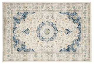 Cassis Rug - One Kings Lane