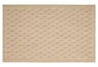 Luke Sisal-Blend Rug, Sand, 10' x 14' - One Kings Lane