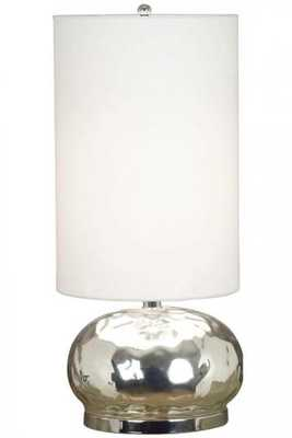 Roxis Table Lamp - Home Decorators