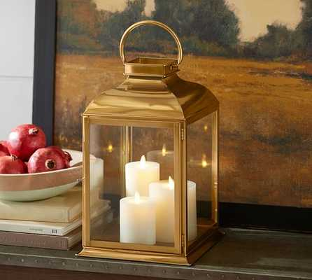 Arlington Lantern - Pottery Barn