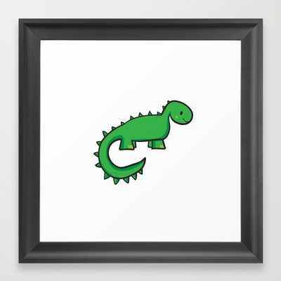 Dinosaur - Society6
