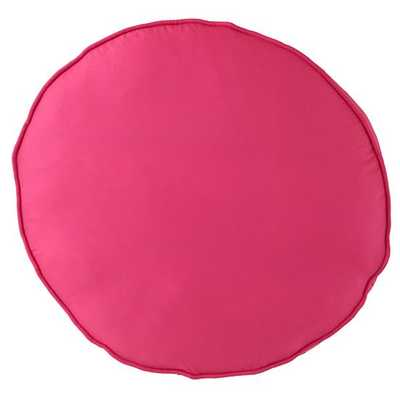 Floor Cushion (Pink Ombre) - Land of Nod