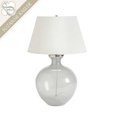 Suzanne Kasler Maddie Table Lamp - Ballard Designs