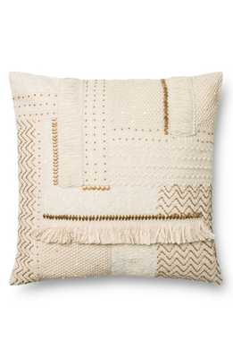 Woven Accent Pillow 22x22 - Nordstrom