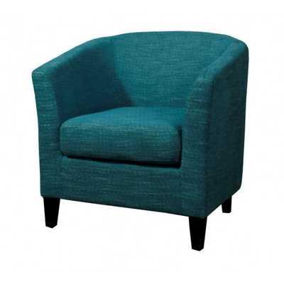 Descanso Fabric Chair - Apt2B