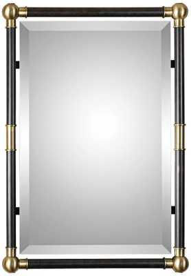 Uttermost Rondure   Wall Mirror - Lamps Plus