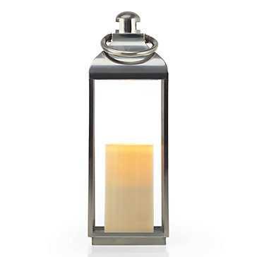 """Winthrop Lantern  - 23""""H - Z Gallerie"""