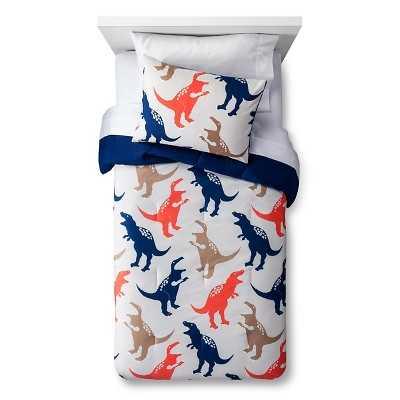 Jurassic Jams Comforter Set - Target
