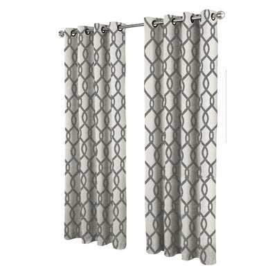 Kochi Curtain Panels - Wayfair