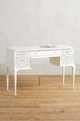 Seaborne Console - Anthropologie