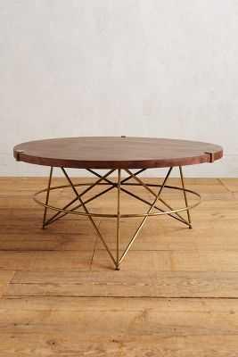 Betelline Coffee Table - Anthropologie