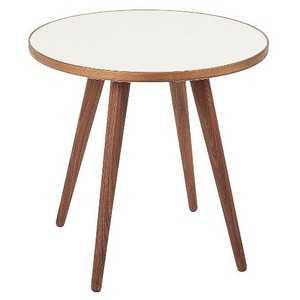 The Sputnik Side Table - Domino