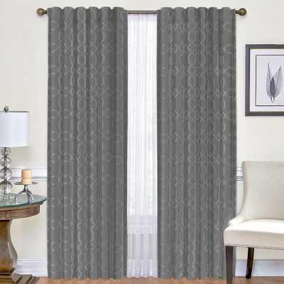 Signature Premier Thermalayer Single Curtain Panel - Wayfair