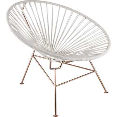 Sayulita chair - CB2