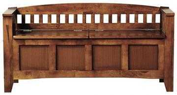 JACLYN ENTRYWAY STORAGE BENCH - Home Decorators