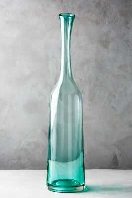 Sea Swell Vase - Tall - Anthropologie