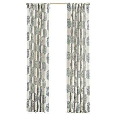 "Elyseum Curtain/Drape Single Panel - 95"" x 52"" - Wayfair"
