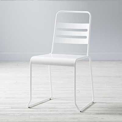 Homeroom Metal Desk Chair - Land of Nod
