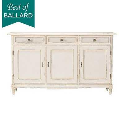 "Louis XVI Sideboard - 63""W - Ballard Designs"