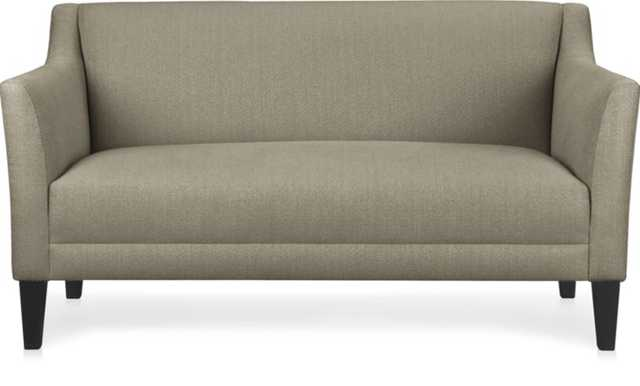 Margot Loveseat - Crate and Barrel
