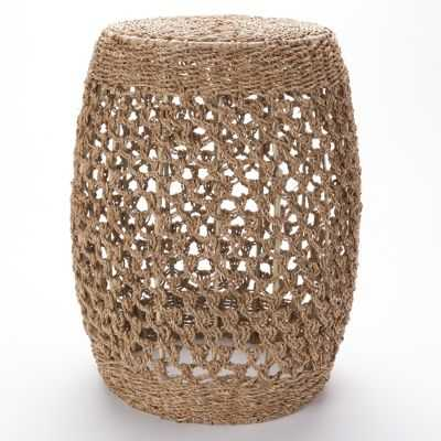Rope End Table - Kohl's