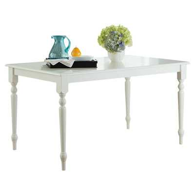 Cottage Road Dining Table - Wayfair