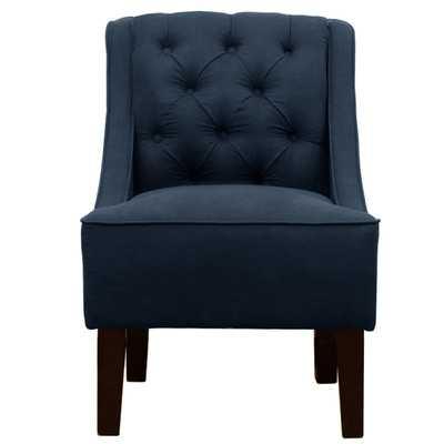 Side Chair - Blue - Wayfair