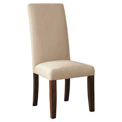 Siskiyou Side Chair - Set of 2 - Wayfair