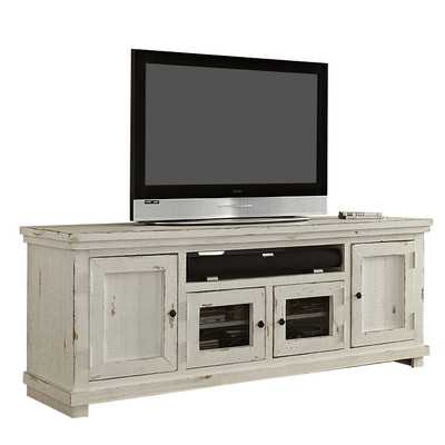 Warren TV Stand - Wayfair