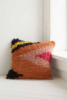 New Friends For UO Lightning Pillow - Urban Outfitters