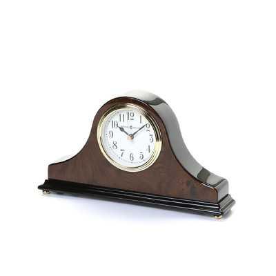 Baxter Table Clockby Howard Miller - Wayfair