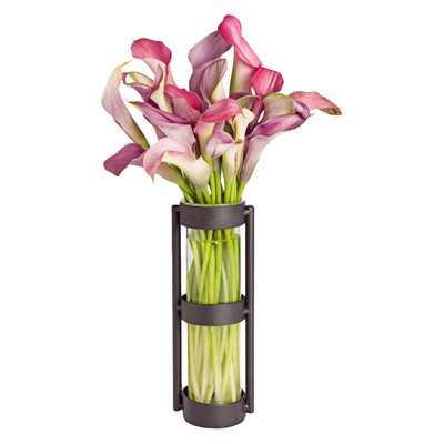 Cylinder Vase - Wayfair