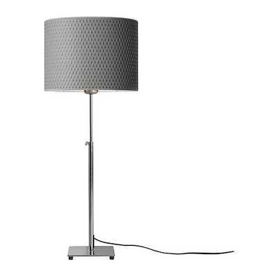 """ALÃ""""NG Table lamp - Ikea"""