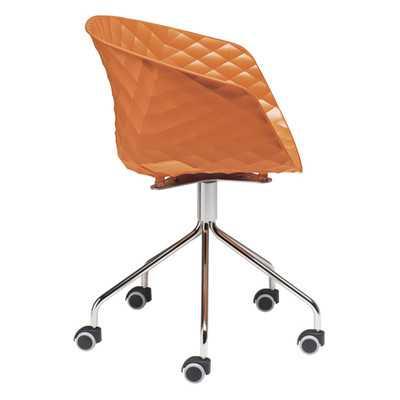 Uni-Ka Mid-Back Task Chair - Wayfair