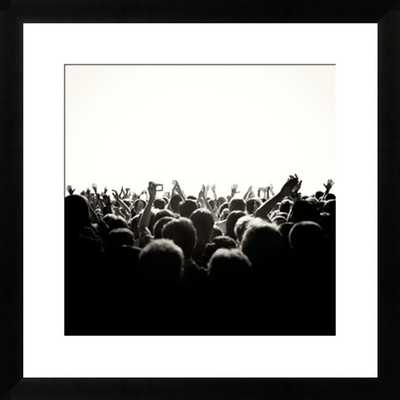 Concert crowd - Photos.com by Getty Images