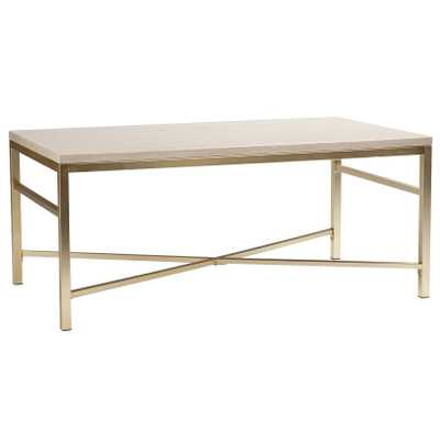 Lindsey Coffee Table - Wayfair