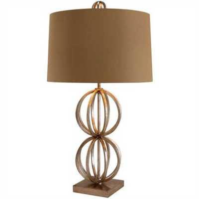 KATT TABLE LAMP - wineracksamerica.com