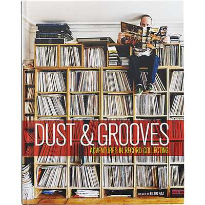 """""""Dust and groove"""" - CB2"""