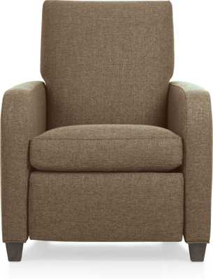 Royce Recliner - Crate and Barrel